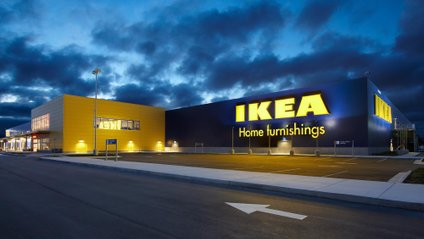 Стало відомо, коли IKEA може відкрити магазин в Україні - фото 1