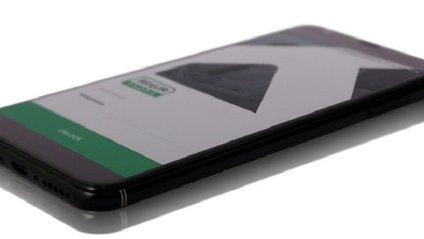 Представлений смартфон для безпечного зберігання криптовалюти - фото 1