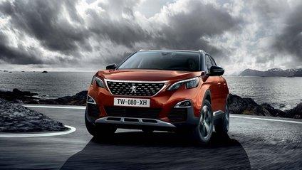 Як виглядатиме новий амбасадор Peugeot у Женеві - фото 1