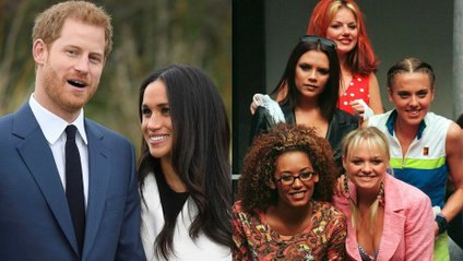 На весіллі принца Гаррі та Меган Маркл виступлять Spice Girls - фото 1