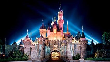 Walt Disney Company оголосила про план по розширенню парку Disneyland - фото 1