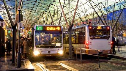 У Брюсселі громадський транспорт стане безкоштовним, і ось чому - фото 1