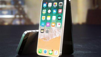 Рендер iPhone SE 2018 - фото 1