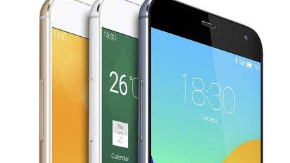 Meizu X2: потужний смартфон, який вийде в кінці року - фото 1