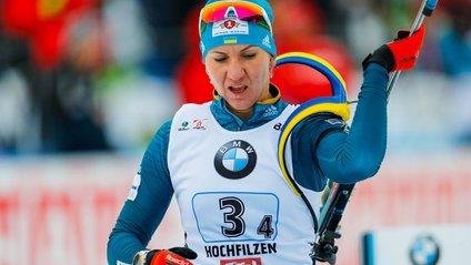 Олена Підгрушна не планує закінчувати спортивну кар'єру - фото 1