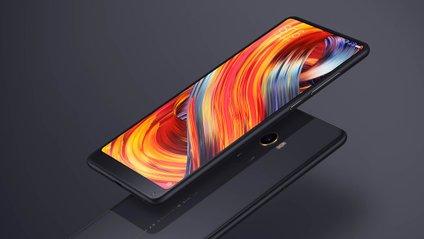 Новий Xiaomi Mi Mix 2S буде надзвичайно потужним - фото 1