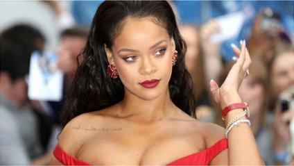 День народження Rihanna - фото 1