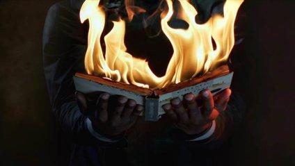 451 градус за Фаренгейтом: перший повноцінний трейлер - фото 1