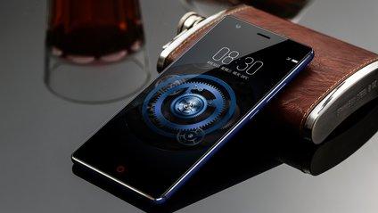 MWC 2018: Nubia показала концепт смартфона для геймерів - фото 1