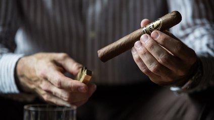 Науковці розвіяли популярні міфи про сигари та люльки - фото 1