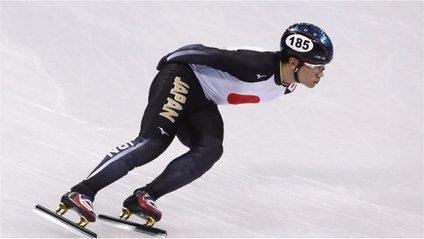 Олімпіада-2018 - Кеі Сайто впіймали на допінгу - фото 1