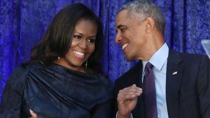 Мішель Обама повідомила дату виходу мемуарів - фото 1