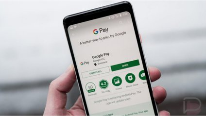 Google Pay замінила Android Pay - фото 1