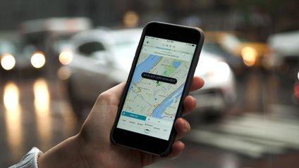 Що найчастіше забували в автомобілях користувачі Uber в Україні - фото 1