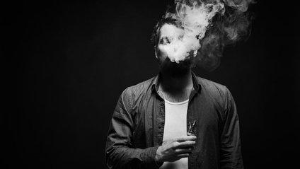 Науковці назвали ще один небезпечний наслідок куріння - фото 1