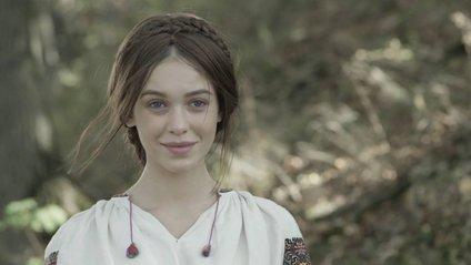 Марія Яремчук у фільмі Легенда Карпат - фото 1