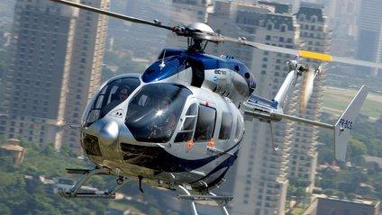 В Україні з'явиться єдина вертолітна служба - фото 1