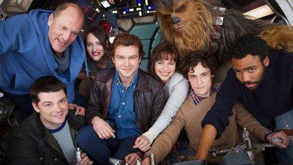 Зоряні війни: з'явився новий трейлер фільму про Хана Соло - фото 1