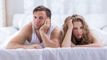 Ось чому жінка може відмовляти в сексі - фото 1