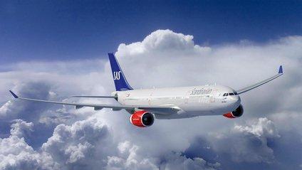 Швеція ввела екологічний податок на авіаквитки - фото 1