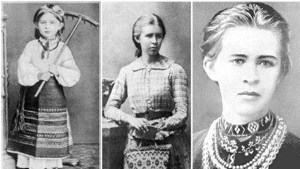 Читайте найкращі вірші Лесі Українки! - фото 1
