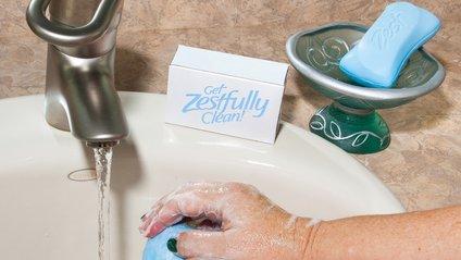 Супрун розповіла, як насправді правильно мити руки - фото 1