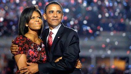 Барак і Мішель Обама підписали довгостроковий контракт з Netflix - фото 1