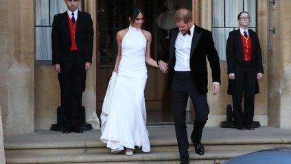 Відомо, куди принц Гаррі та Меган Маркл відправилися на медовий місяць - фото 1