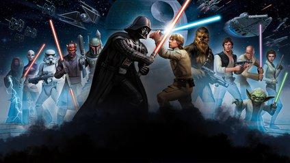 Зоряні війни: який ти персонаж за знаком зодіаку - фото 1
