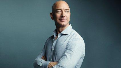 Глава Amazon поскаржився, що не знає, куди дівати свої мільярди - фото 1