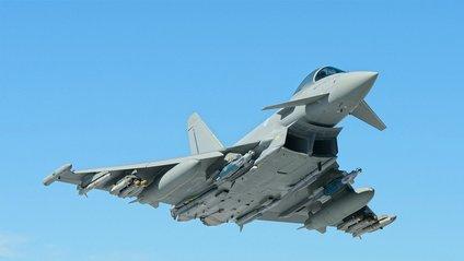 Eurofighter Typhoon - фото 1