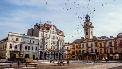 Незвичайні пейзажі Польщі, які не помічають туристи - фото 1