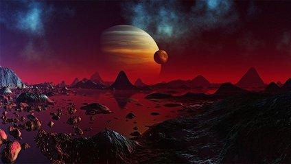 Темніші хмари розташовуються глибше в атмосфері Юпітера - фото 1