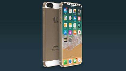 Восени відбудеться презентація трьох пристроїв iPhone - фото 1