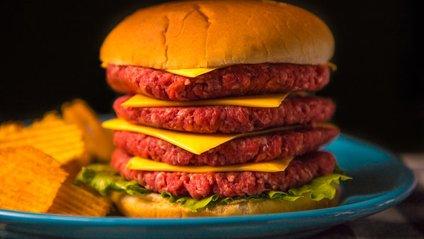 Фотограф робить непривабливі знімки їжі, які викликають відразу - фото 1