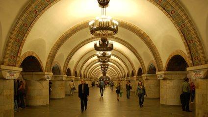 Раніше були експерименти у київському метро, коли озвучення робили діти - фото 1