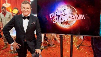 Новий сезон шоу Танці з зірками уже не за горами! - фото 1