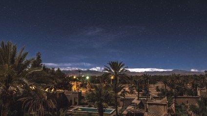 Фотограф показав красу гір у Марокко: яскраві знімки - фото 1