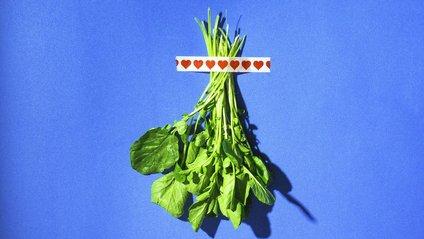 Фотограф показує їжу з незвичайних ракурсів: смачні кадри - фото 1