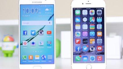 Завершилася семирічна війна між Apple та Samsung - фото 1