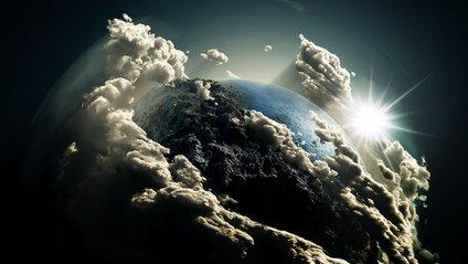 З'явилася ще одна версія появи життя на Землі - фото 1