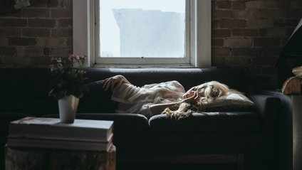 Названо ідеальну позицію для сну - фото 1