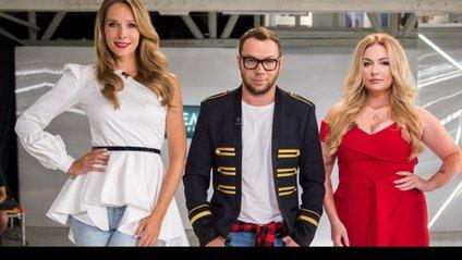 Модель XL: відомі імена суддів другого сезону проекту - фото 1