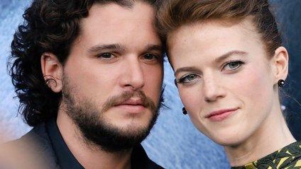 У газеті Daily Mail з'явився знімок подружжя - фото 1