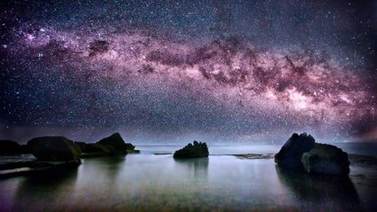 Галактики-супутники обертаються по еліптичних орбітах - фото 1