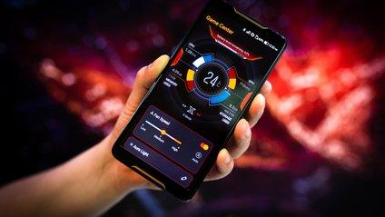 ASUS ROG Phone виявився найпотужнішим смартфоном на ринку - фото 1