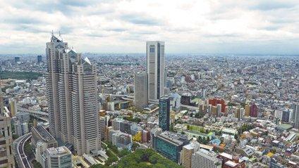 Японія обмежила послуги Airbnb на території країни - фото 1