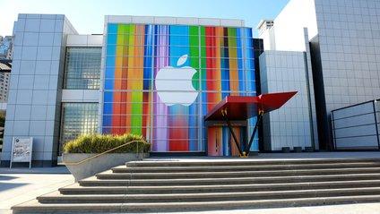 Американський стартап звинуватив компанію Apple у крадіжці логотипу - фото 1