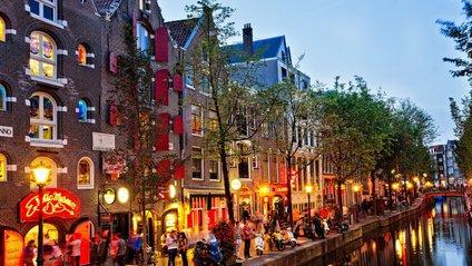 Міська рада призначила Халсему мером Амстердама - фото 1