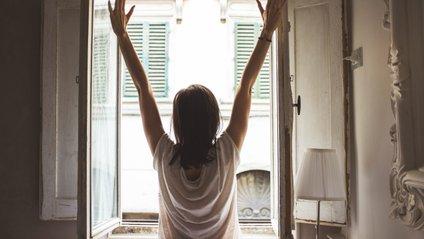 Ця хвороба рідше зустрічається у жінок, які прокидають рано - фото 1